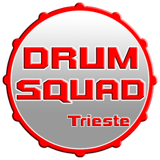 drum squad trieste mini