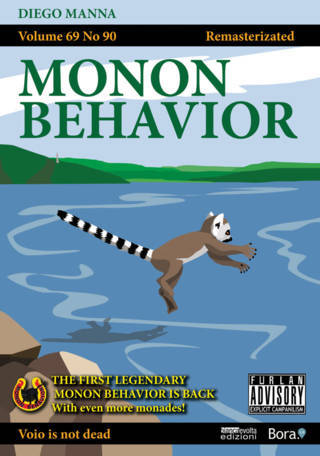 monon behavior remasterizated WEB