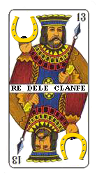 olimpiade clanfe card re dele clanfe